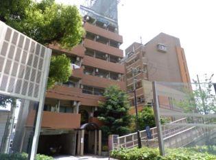 パレオーギ[6階]の外観