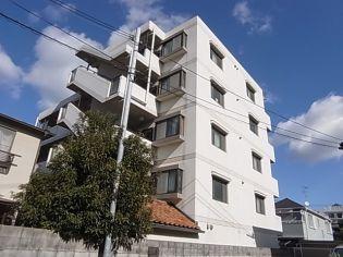 甲南タマタニマンション[1階]の外観