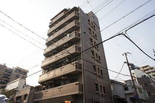 ミュゼ花隈[6階]の外観