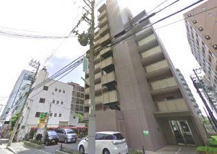 パークサイド春日野道駅前[6階]の外観