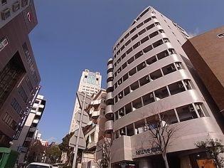 ニューブ神戸[8階]の外観