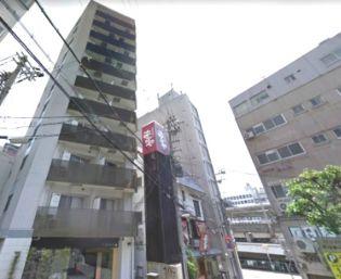 コンフォール元町[5階]の外観