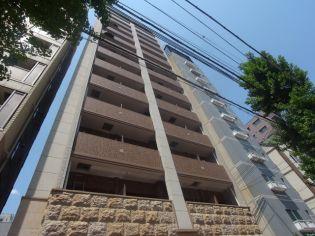 プレミアムコート神戸三宮[6階]の外観
