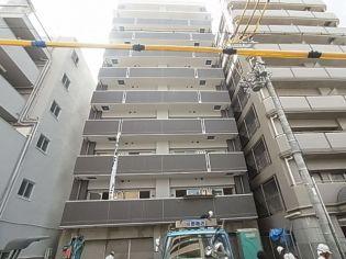 ジアコスモ神戸三宮[2階]の外観