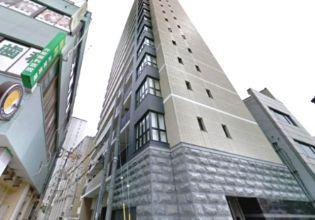 S-RESIDENCE神戸元町[5階]の外観