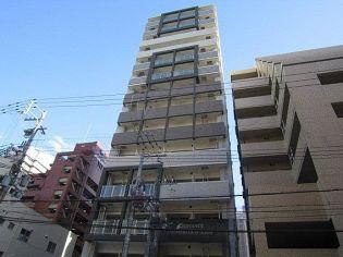 アドバンス三宮Ⅳルシール[13階]の外観