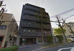 コモドカーサ新神戸[206号室]の外観