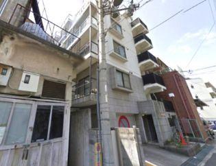 シティコート二宮 5階の賃貸【兵庫県 / 神戸市中央区】