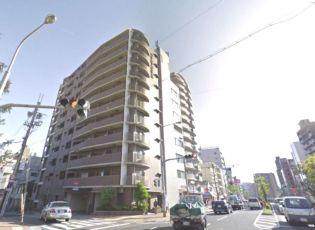 ラナップスクエア神戸県庁前[901号室]の外観