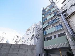STELLA LUCE北野坂[8階]の外観