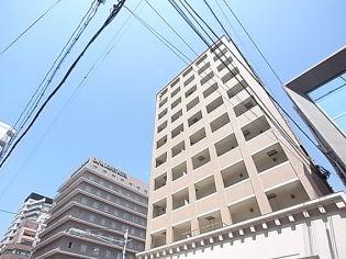 ヘスティア神戸[405号室]の外観