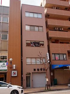 濱崎ビル 5階の賃貸【兵庫県 / 神戸市中央区】