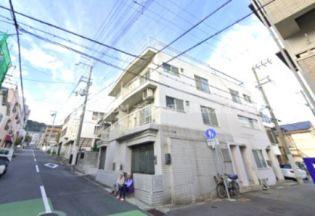 大里ビル 3階の賃貸【兵庫県 / 神戸市中央区】