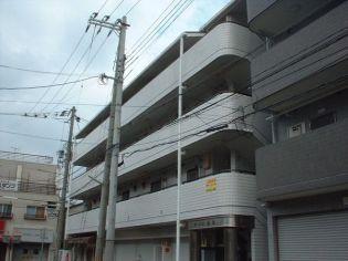 ル・パレ福住 4階の賃貸【兵庫県 / 神戸市灘区】