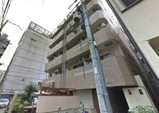ソルジェンテハンター坂 2階の賃貸【兵庫県 / 神戸市中央区】