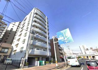 エステムコート神戸西[805号室]の外観
