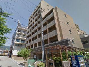 アクロス神戸住吉ステーションフロント[5F号室]の外観