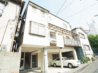 山下マンション 3階の賃貸【兵庫県 / 神戸市東灘区】