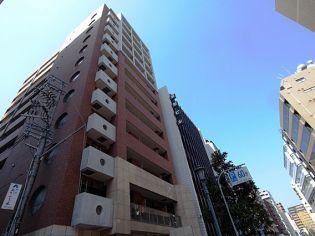 アーデンタワー神戸元町 12階の賃貸【兵庫県 / 神戸市中央区】