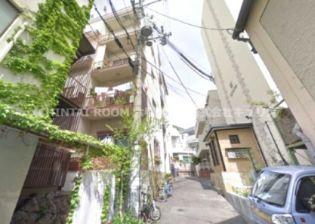 東光マンション 1階の賃貸【兵庫県 / 神戸市中央区】