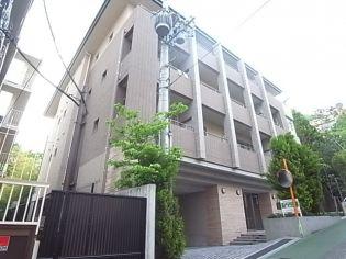 KAISEI神戸北野町[203号室]の外観