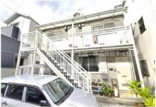 アリエス六甲3(旧ハイツ三好) 2階の賃貸【兵庫県 / 神戸市灘区】