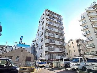 レジデンシア三宮(旧石原ビル) 1階の賃貸【兵庫県 / 神戸市灘区】