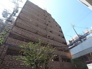 アスヴェルみなと元町OceanFront[8階]の外観