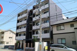グランデ六甲道(旧メインステージ六甲)[1階]の外観