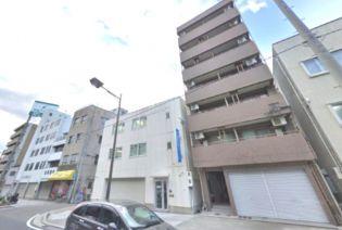 リバーシティ神戸[4階]の外観