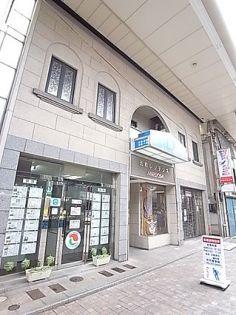 元町レジデンス[7階]の外観