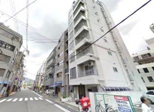 セントラル神戸[9F号室]の外観
