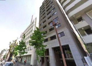 リーガル神戸中山手通り[2階]の外観