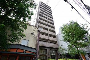 リーガル神戸三宮山手[8階]の外観