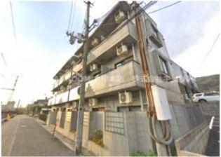 クラッセ岡本 2階の賃貸【兵庫県 / 神戸市東灘区】