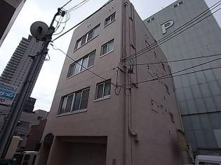 大川マンション 2階の賃貸【兵庫県 / 神戸市中央区】