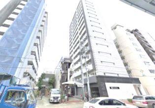 ピアグレース神戸[1005号室]の外観