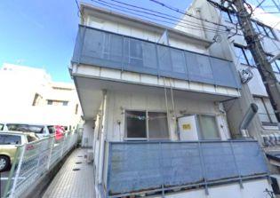 メゾン・ラ・リュミエール 2階の賃貸【兵庫県 / 神戸市中央区】