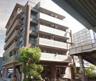 ウェックスマンション 4階の賃貸【兵庫県 / 神戸市東灘区】
