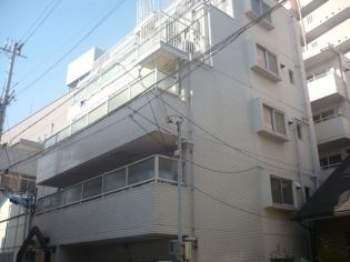 ダイドーメゾン御影6 4階の賃貸【兵庫県 / 神戸市東灘区】