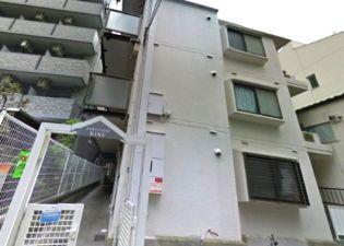 タウンコート新神戸 3階の賃貸【兵庫県 / 神戸市中央区】