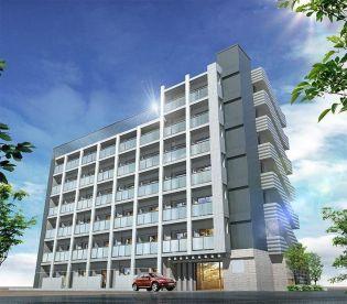 レジデンス神戸グルーブHarborWest[5階]の外観
