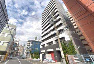 サムティ神戸BENIR[4階]の外観