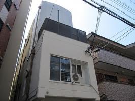 風早ビル[2階]の外観