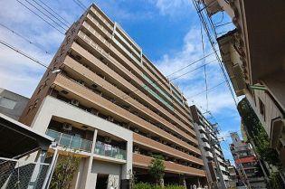 インボイス新神戸レジデンス[5階]の外観