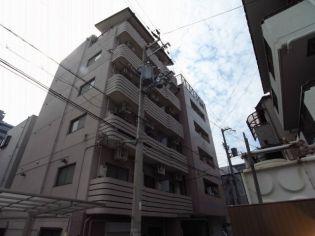 兼山マンション[2階]の外観