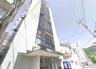 サンビルダーパールビル[5階]の外観