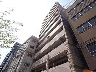 エスライズ新神戸[5階]の外観