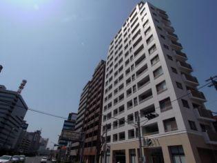 サムティ三宮レガニール[10階]の外観