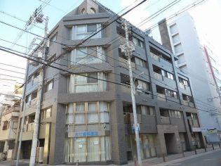 ローレル神戸駅前[5F号室]の外観